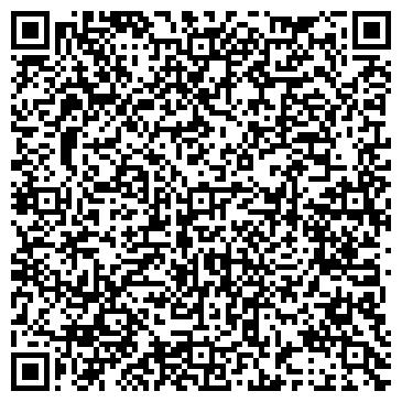 """QR-код с контактной информацией организации ООО """"Фирма, """"КААПРИ"""" г. ЖИТОМИР """""""