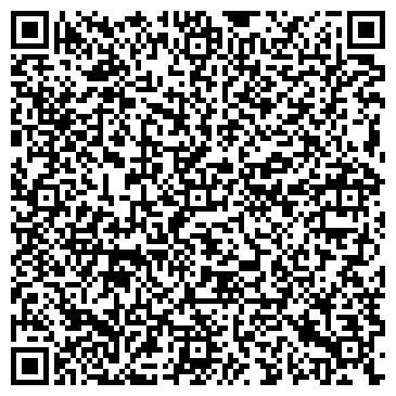 QR-код с контактной информацией организации Тишина (KLL), ЧП