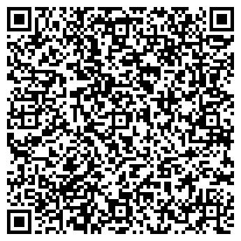 QR-код с контактной информацией организации ЧП Поплавский