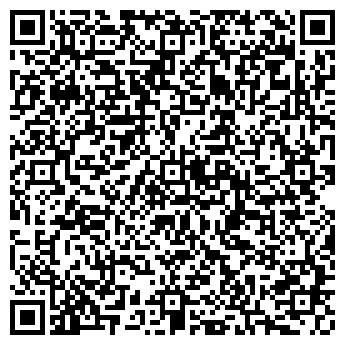 QR-код с контактной информацией организации Общество с ограниченной ответственностью ООО «АГРОНОВИКА»