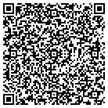 QR-код с контактной информацией организации Экочудо украина