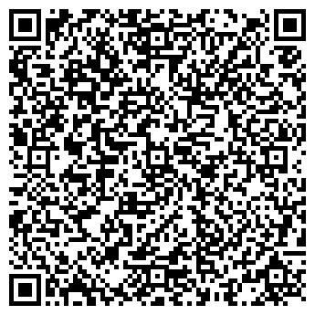 QR-код с контактной информацией организации РІВНЕТОРФ