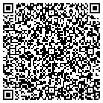 QR-код с контактной информацией организации Тэсс, ООО