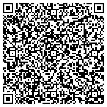 QR-код с контактной информацией организации Сервис Тайм, ООО (ServiceTime)