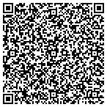 QR-код с контактной информацией организации Комбинат стройиндустрии, ОАО