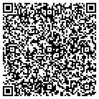 QR-код с контактной информацией организации АР-НУВО, ООО