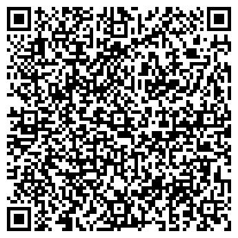 QR-код с контактной информацией организации Укрблагсервис, ООО