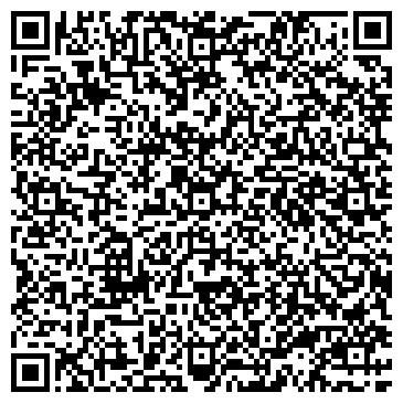 QR-код с контактной информацией организации Мегасервис-Украина, ООО