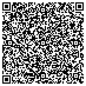 QR-код с контактной информацией организации Завод ГидрУМ, ООО