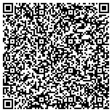 QR-код с контактной информацией организации Материк Плюс, ЧП