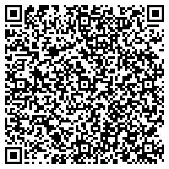 QR-код с контактной информацией организации МЕТАЛЛИСТ ОАО