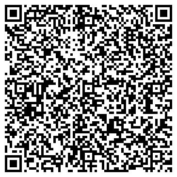 QR-код с контактной информацией организации Мастер класс, ООО