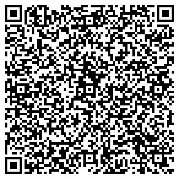 QR-код с контактной информацией организации Бионик, ЧП