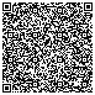 QR-код с контактной информацией организации Аврора, ООО Лакокрасочный завод