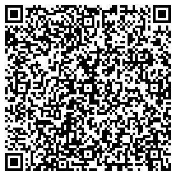 QR-код с контактной информацией организации НПП Ферозит Альфа, ЧП