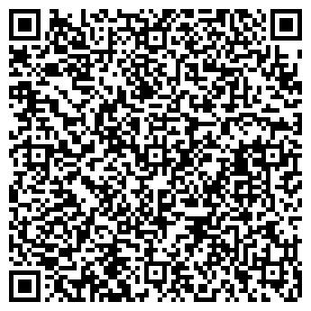 QR-код с контактной информацией организации Необа, ООО