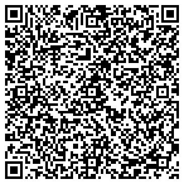 QR-код с контактной информацией организации Торговый дом Тритон, ООО