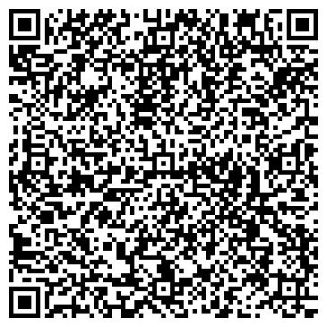 QR-код с контактной информацией организации 'ТРАНСТУРСЕРВИС ООО; ИП АРУТЮНЯН С. Л.'