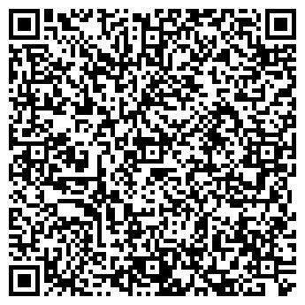 QR-код с контактной информацией организации Периметр, ООО