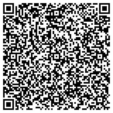 QR-код с контактной информацией организации ООО «Радуга»