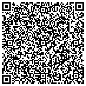 QR-код с контактной информацией организации Вант лтд, ООО