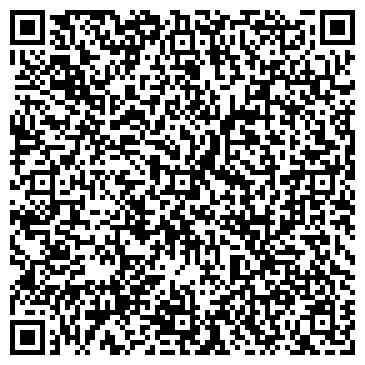 QR-код с контактной информацией организации Новаторcтрой, ООО