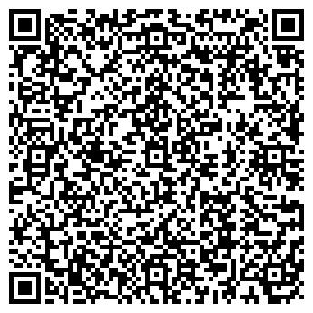 QR-код с контактной информацией организации БЕРКУТ КОМПАНИЯ, ЗАО