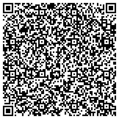 QR-код с контактной информацией организации Металлист, Николаевский завод, ОАО