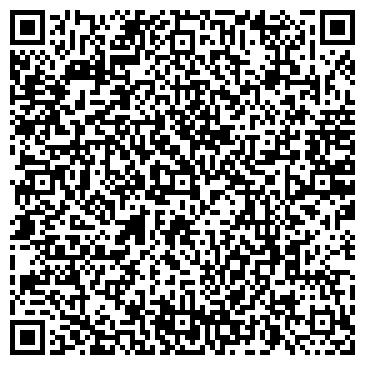 QR-код с контактной информацией организации Статус, Компания