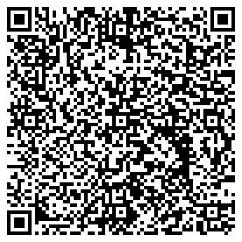 QR-код с контактной информацией организации Корум, ООО