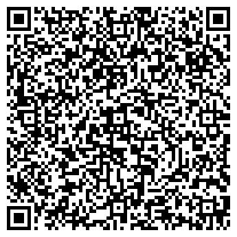 QR-код с контактной информацией организации ТОО ТОРНСКОМ