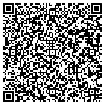 QR-код с контактной информацией организации Абиллон, ЧП