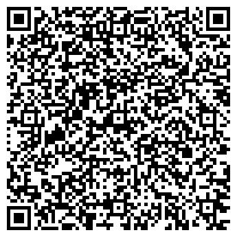 QR-код с контактной информацией организации Эпос, ЧАО (Харьковское представительство)