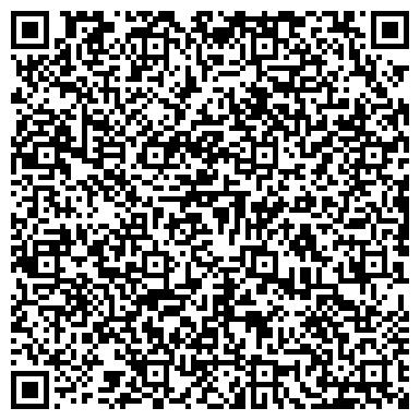 QR-код с контактной информацией организации Донбасская Энергетическая Группа, ООО