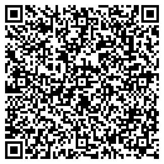 QR-код с контактной информацией организации ВЭЛС