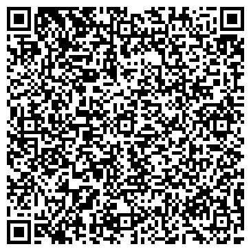 QR-код с контактной информацией организации ЦЕНТРАЛЬНАЯ ГОСТИНИЦА ТАГАНРОГА