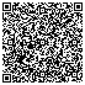 QR-код с контактной информацией организации ООО «Орони»