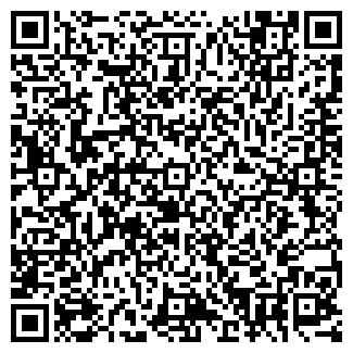 QR-код с контактной информацией организации Ермак, ООО