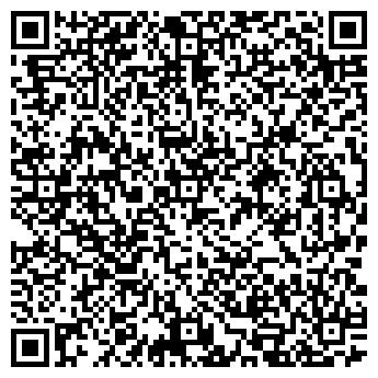 QR-код с контактной информацией организации Энвитек, ООО