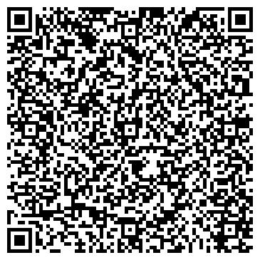 QR-код с контактной информацией организации Магазин сантехники Аней, СПД