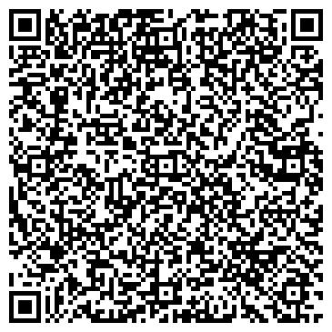 QR-код с контактной информацией организации Гонг-С, ООО
