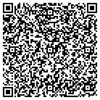 QR-код с контактной информацией организации Плазма, ЧП