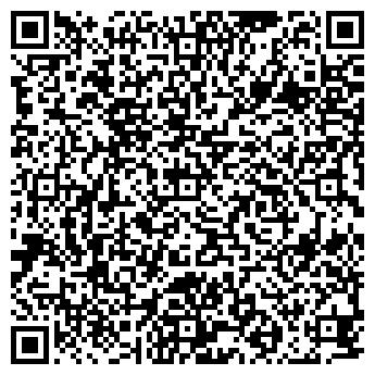 QR-код с контактной информацией организации МИР КОВРОВ МАГАЗИН