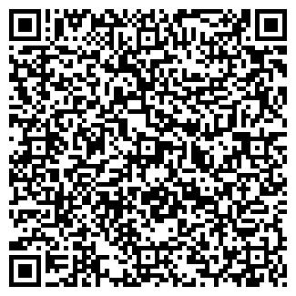 QR-код с контактной информацией организации ИстЛоудГруп, ООО