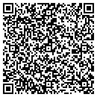 QR-код с контактной информацией организации ANWA, СПД