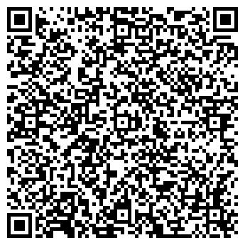 QR-код с контактной информацией организации Автосити, ЧП