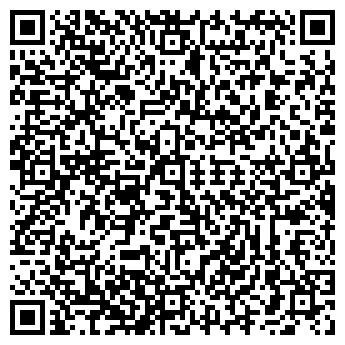 QR-код с контактной информацией организации Общество с ограниченной ответственностью АНКОРЕС, ООО