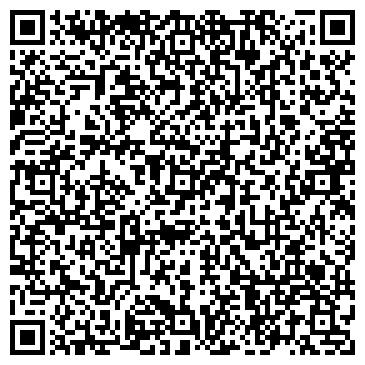 QR-код с контактной информацией организации Автоскорость, ЧП