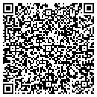 QR-код с контактной информацией организации МОНАДА, ОАО