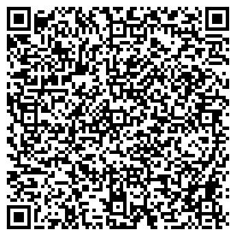 QR-код с контактной информацией организации Прогресс, ЧП
